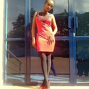 Euphreciah Maraj Model