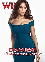 Eva Murati model (modele). Photoshoot of model Eva Murati demonstrating Fashion Modeling.Fashion Modeling Photo #171766
