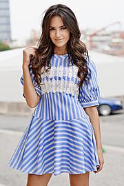 Eva Murati model (modele). Photoshoot of model Eva Murati demonstrating Fashion Modeling.Fashion Modeling Photo #173762