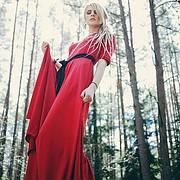 Eva Suchocka model. Photoshoot of model Eva Suchocka demonstrating Fashion Modeling.Fashion Modeling Photo #195963