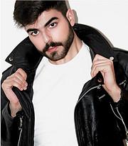 Evangelos Papagianakis model (Ευάγγελος Παπαγιαννάκης μοντέλο). Modeling work by model Evangelos Papagianakis. Photo #207600