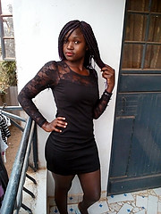 Everose Nyanchama Model