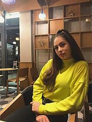 Evgenia Stoyanova model (Евгения Стоянова модел). Photoshoot of model Evgenia Stoyanova demonstrating Fashion Modeling.Fashion Modeling Photo #220362