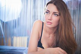 Evgeniy Maynagashev photographer (Евгений Майнагашев фотограф). Work by photographer Evgeniy Maynagashev demonstrating Portrait Photography.Portrait Photography,Face Modeling Photo #54791
