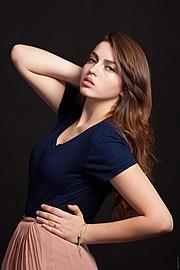 Evgeniy Maynagashev photographer (Евгений Майнагашев фотограф). Work by photographer Evgeniy Maynagashev demonstrating Portrait Photography.Portrait Photography Photo #54792