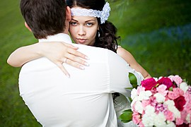 Evgeniy Maynagashev photographer (Евгений Майнагашев фотограф). Work by photographer Evgeniy Maynagashev demonstrating Wedding Photography.Wedding Photography Photo #84423