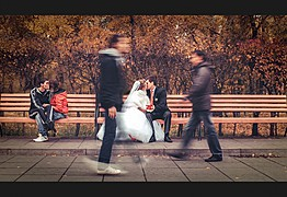 Evgeniy Maynagashev photographer (Евгений Майнагашев фотограф). Work by photographer Evgeniy Maynagashev demonstrating Wedding Photography.Wedding Photography Photo #84425