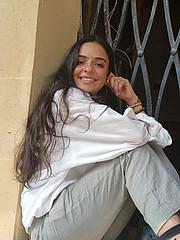 Evronia Ezz Fikry model. Photoshoot of model Evronia Ezz Fikry demonstrating Fashion Modeling.Fashion Modeling Photo #229329