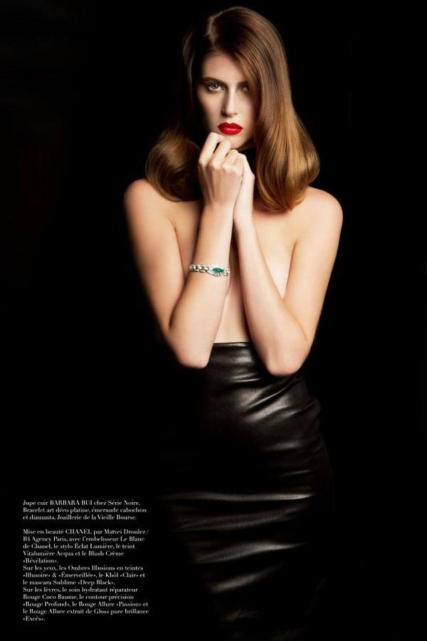 Exception Models Lille model management. casting by modeling agency Exception Models Lille. Photo #56478