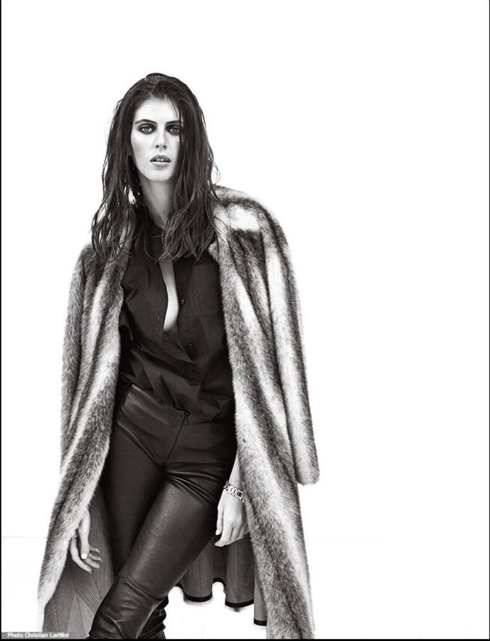Exception Models Lille model management. casting by modeling agency Exception Models Lille. Photo #56484