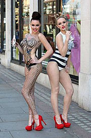Eyecandy London model & promotion agency. casting by modeling agency Eyecandy London. Photo #71225