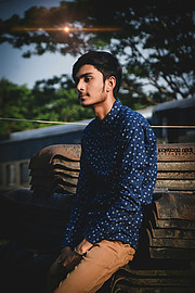 Fahim Shahriar Model