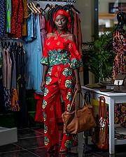 Faith Wamalwa model. Photoshoot of model Faith Wamalwa demonstrating Fashion Modeling.Fashion Modeling Photo #216387