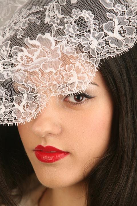 Fani Kazana makeup artist (μακιγιέρ). Work by makeup artist Fani Kazana demonstrating Bridal Makeup.Bridal Makeup Photo #157456