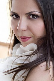 Fani Kazana makeup artist (μακιγιέρ). Work by makeup artist Fani Kazana demonstrating Beauty Makeup.Beauty Makeup Photo #157458