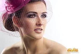 Farah Quadri makeup artist. Work by makeup artist Farah Quadri demonstrating Beauty Makeup.Portrait Photography,Beauty Makeup Photo #59933