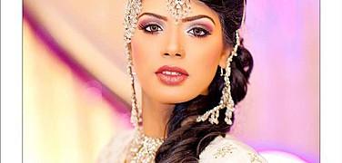 Farah Quadri makeup artist. makeup by makeup artist Farah Quadri. Photo #59939