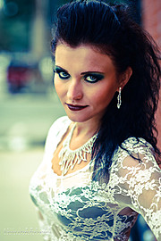 Farah Quadri makeup artist. Work by makeup artist Farah Quadri demonstrating Beauty Makeup.Fashion Photography,Beauty Makeup Photo #59941