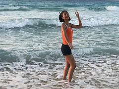 Farah Saied model. Photoshoot of model Farah Saied demonstrating Fashion Modeling.Fashion Modeling Photo #200412