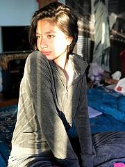 Farah Saied model. Photoshoot of model Farah Saied demonstrating Fashion Modeling.Fashion Modeling Photo #200413