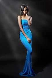 Farhana Mazlan model. Photoshoot of model Farhana Mazlan demonstrating Fashion Modeling.Fashion Modeling Photo #104595