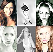 Fashion Model Agency Helsinki modeling agency. casting by modeling agency Fashion Model Agency Helsinki. Photo #42782
