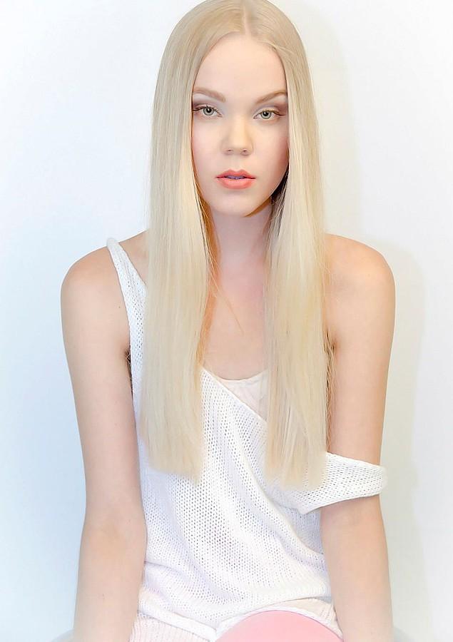 Fashion Team Turku modeling agency. casting by modeling agency Fashion Team Turku. Photo #56421