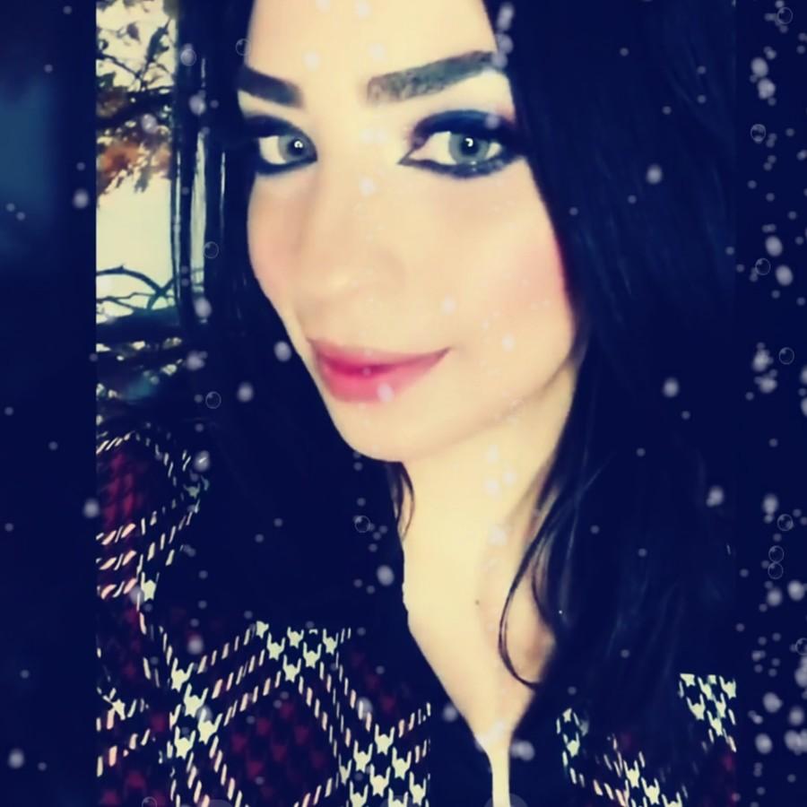 Fatma Hassan Model