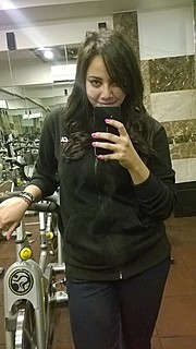 Fatma Shalabi Model