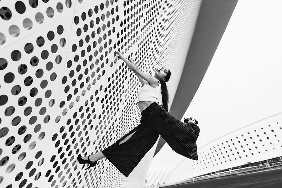 Fay Malama model (Φαίη Μάλαμα μοντέλο). Photoshoot of model Fay Malama demonstrating Fashion Modeling.Fashion Modeling Photo #199536