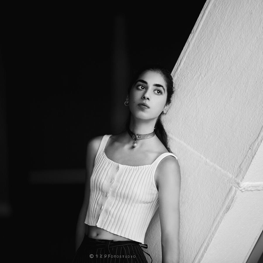 Fay Malama model (Φαίη Μάλαμα μοντέλο). Photoshoot of model Fay Malama demonstrating Fashion Modeling.Fashion Modeling Photo #199614