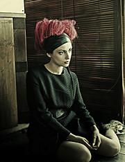 Federica Erra photographer (fotografo). Work by photographer Federica Erra demonstrating Fashion Photography.Fashion Photography Photo #92671