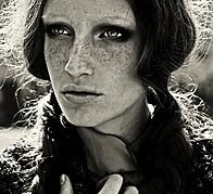 Federica Erra photographer (fotografo). Work by photographer Federica Erra demonstrating Portrait Photography.Portrait Photography Photo #92665