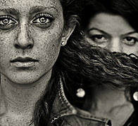 Federica Erra photographer (fotografo). Work by photographer Federica Erra demonstrating Portrait Photography.Portrait Photography Photo #92674