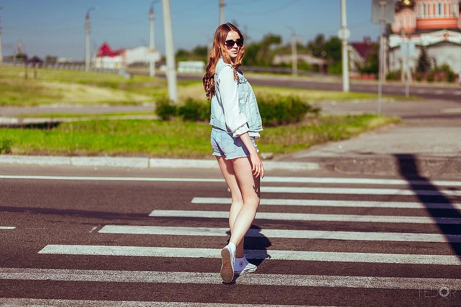Fedor Salomatov photographer (Фёдор Саломатов фотограф). Work by photographer Fedor Salomatov demonstrating Fashion Photography.Fashion Photography Photo #171904