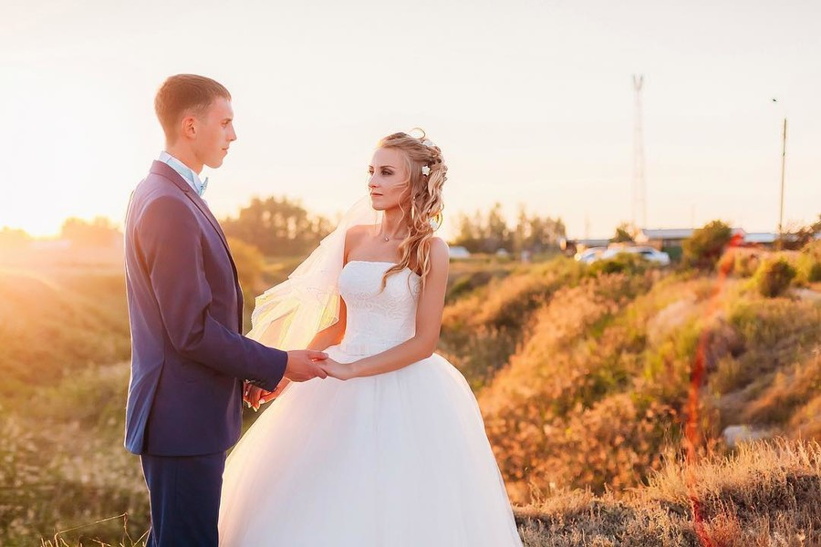 Fedor Salomatov photographer (Фёдор Саломатов фотограф). Work by photographer Fedor Salomatov demonstrating Wedding Photography.Wedding Photography Photo #171919