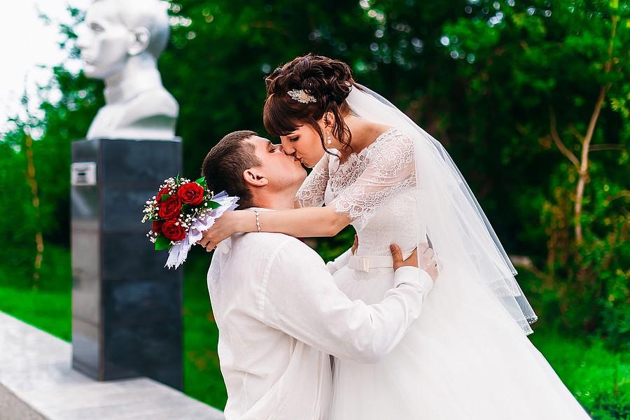 Fedor Salomatov photographer (Фёдор Саломатов фотограф). Work by photographer Fedor Salomatov demonstrating Wedding Photography.Wedding Photography Photo #171924