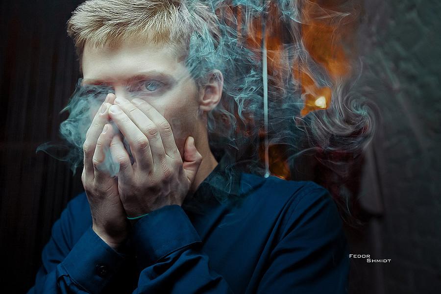 Fedor Shmidt photographer (фотограф). Work by photographer Fedor Shmidt demonstrating Portrait Photography.Portrait Photography Photo #130431