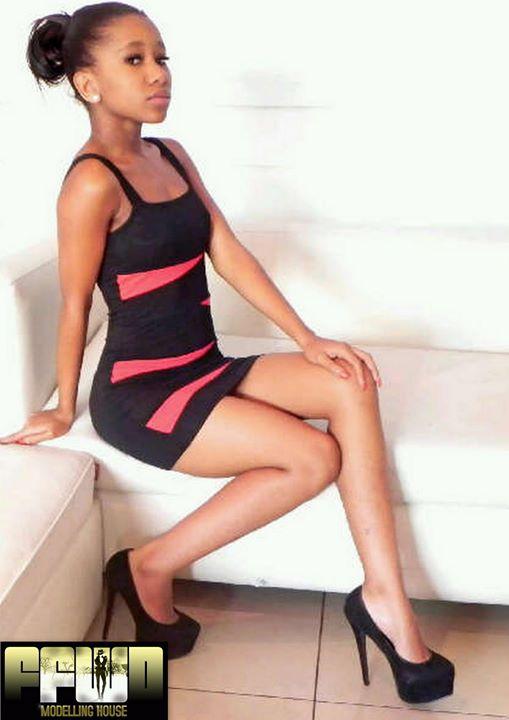 Ffwd Pretoria Modeling Agency