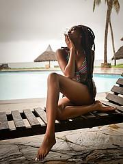 Fiona Muya Model