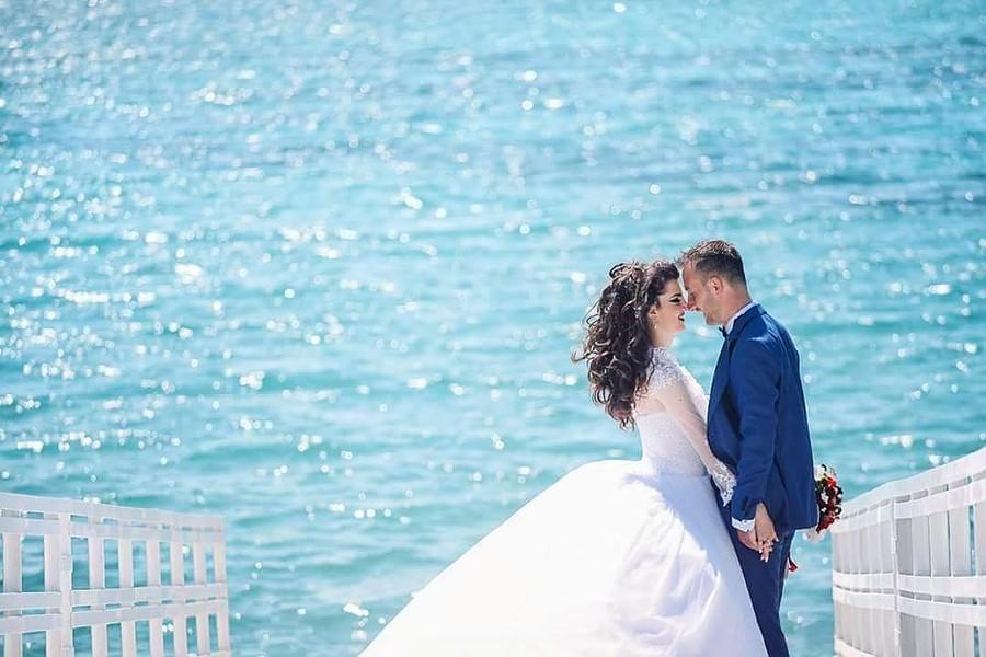 Flor Abazi photographer (fotograf). Work by photographer Flor Abazi demonstrating Wedding Photography.Wedding Photography Photo #178595