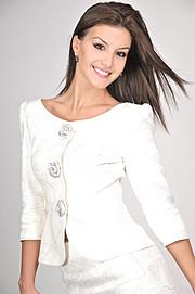 Floriana Garo model (modele). Photoshoot of model Floriana Garo demonstrating Fashion Modeling.Fashion Modeling Photo #58797