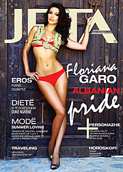 Floriana Garo model (modele). Photoshoot of model Floriana Garo demonstrating Editorial Modeling.Editorial Modeling Photo #58799