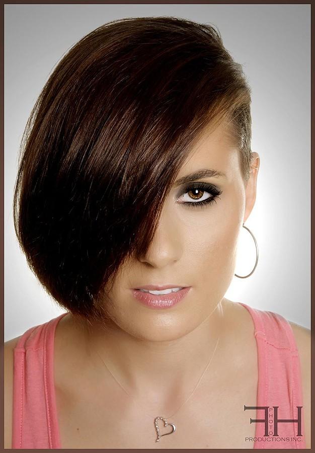 Florina Ursache makeup artist. Work by makeup artist Florina Ursache demonstrating Beauty Makeup.Beauty Makeup Photo #59978