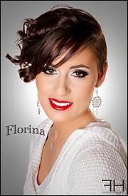 Florina Ursache makeup artist. Work by makeup artist Florina Ursache demonstrating Beauty Makeup.Portrait Photography,Beauty Makeup Photo #59979