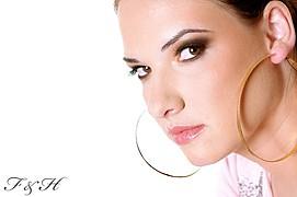 Florina Ursache makeup artist. Work by makeup artist Florina Ursache demonstrating Beauty Makeup.Portrait Photography,Beauty Makeup Photo #59985