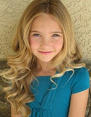 Ford Robert Black Scottsdale modeling agency. Girls Casting by Ford Robert Black Scottsdale.model: Sierra DixonGirls Casting Photo #111131