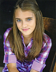 Ford Robert Black Scottsdale modeling agency. Girls Casting by Ford Robert Black Scottsdale.model: Holy BenscoterGirls Casting Photo #111135