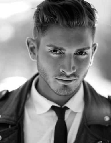 Ford Robert Black Scottsdale modeling agency. Men Casting by Ford Robert Black Scottsdale.model: Derek JohnMen Casting Photo #111138