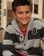 Ford Robert Black Scottsdale modeling agency. Boys Casting by Ford Robert Black Scottsdale.Boys Casting Photo #111139